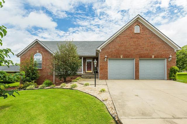 3002 Fairway Court, Georgetown, KY 40324 (MLS #1818254) :: Nick Ratliff Realty Team