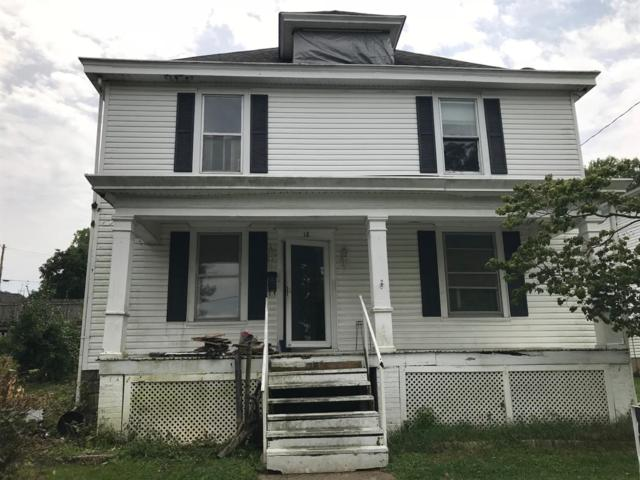 18 Central Avenue, Winchester, KY 40391 (MLS #1818289) :: Nick Ratliff Realty Team
