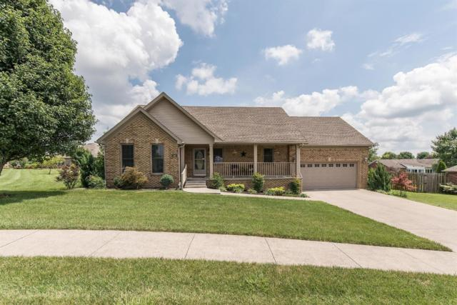 142 Castlewood Drive, Richmond, KY 40475 (MLS #1818347) :: Nick Ratliff Realty Team