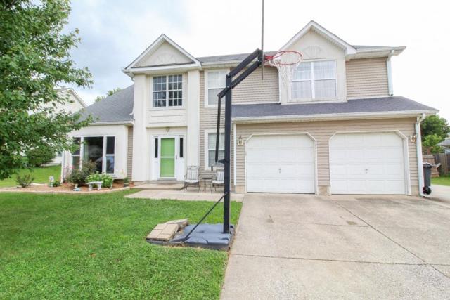 515 Tincher Drive, Versailles, KY 40383 (MLS #1818353) :: Nick Ratliff Realty Team