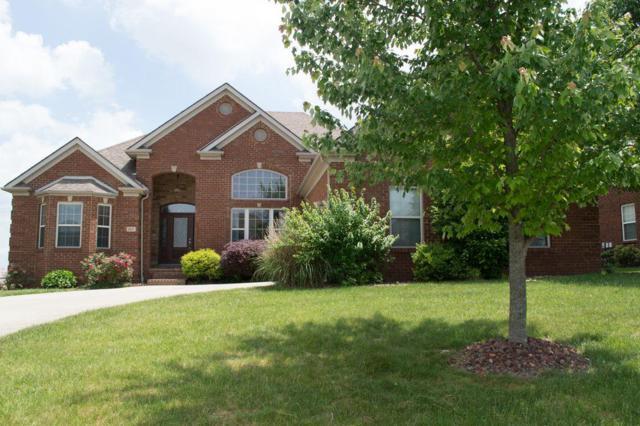 605 Fourwinds Drive, Richmond, KY 40475 (MLS #1818363) :: Gentry-Jackson & Associates