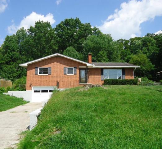 211 Hamlin Avenue, Corbin, KY 40701 (MLS #1818364) :: Nick Ratliff Realty Team