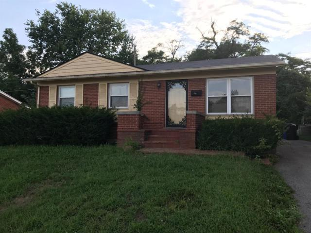 981 St Martins Avenue, Lexington, KY 40511 (MLS #1818376) :: Nick Ratliff Realty Team