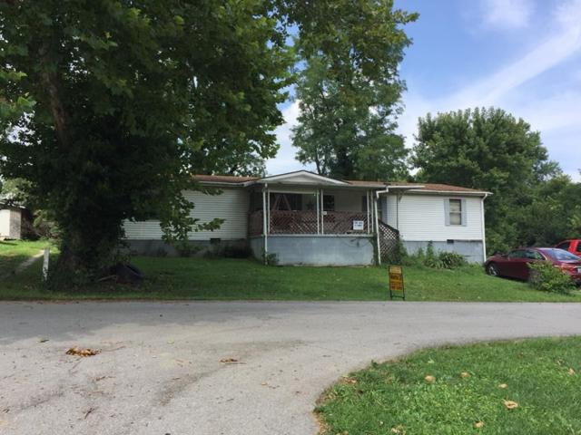 81 Young Drive, Nicholasville, KY 40356 (MLS #1818380) :: Nick Ratliff Realty Team