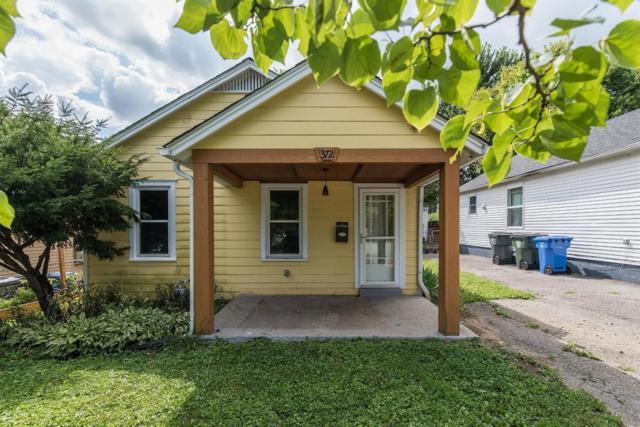 372 Bassett Avenue, Lexington, KY 40502 (MLS #1818381) :: Sarahsold Inc.