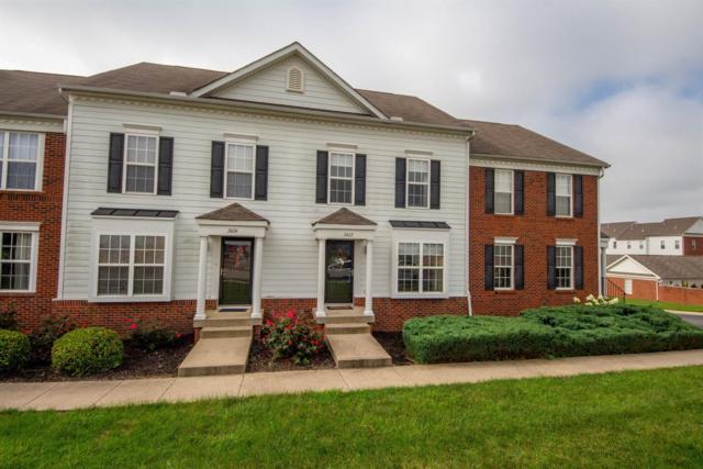 2622 Old Rosebud Road, Lexington, KY 40509 (MLS #1818395) :: Gentry-Jackson & Associates