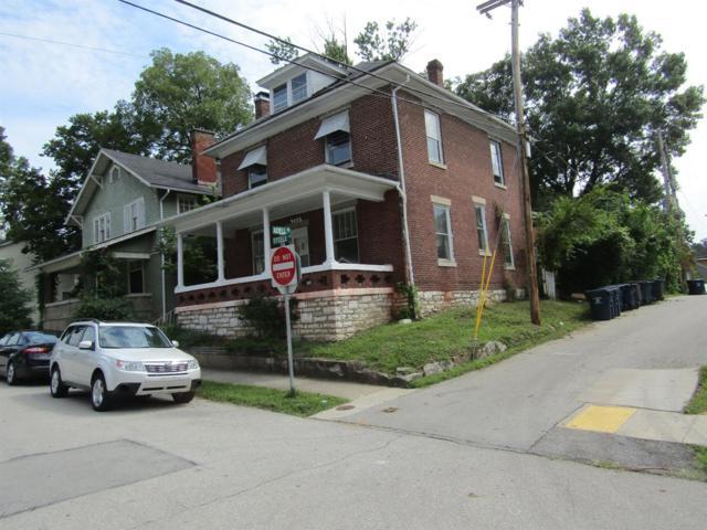 309 Steele Street, Frankfort, KY 40601 (MLS #1818401) :: Nick Ratliff Realty Team