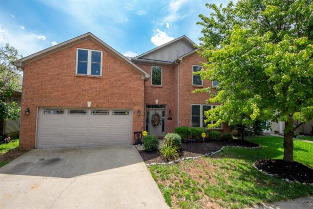 2605 Whiteberry Drive, Lexington, KY 40511 (MLS #1818455) :: Nick Ratliff Realty Team
