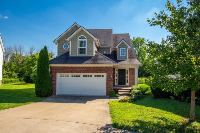 1140 Brick House Lane, Lexington, KY 40509 (MLS #1818496) :: Nick Ratliff Realty Team