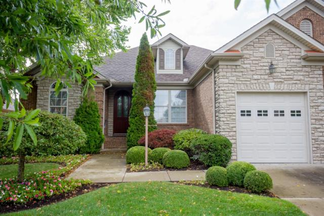 929 Village Green, Lexington, KY 40509 (MLS #1818497) :: Gentry-Jackson & Associates