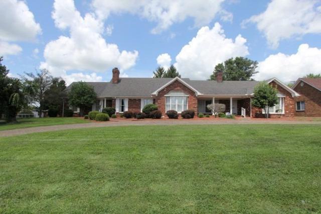 506 Village Drive, Lawrenceburg, KY 40342 (MLS #1818507) :: Nick Ratliff Realty Team