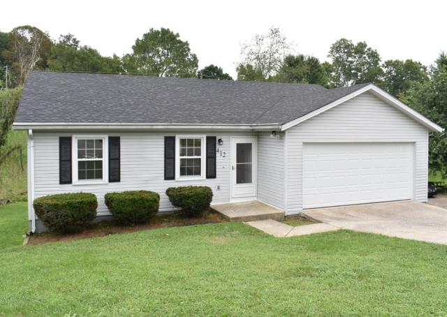 412 Harney Drive, Winchester, KY 40391 (MLS #1818509) :: Nick Ratliff Realty Team