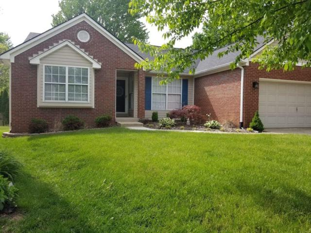 3604 Brookgreen Circle, Lexington, KY 40509 (MLS #1818538) :: Gentry-Jackson & Associates