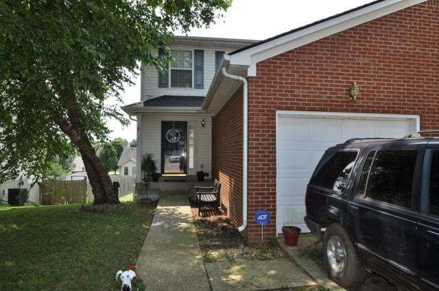 439 Colby Ridge Boulevard, Winchester, KY 40391 (MLS #1818579) :: Nick Ratliff Realty Team