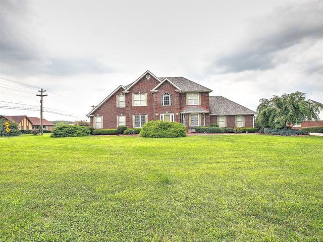 400 Natures Pointe Dr., Somerset, KY 42503 (MLS #1818598) :: Nick Ratliff Realty Team