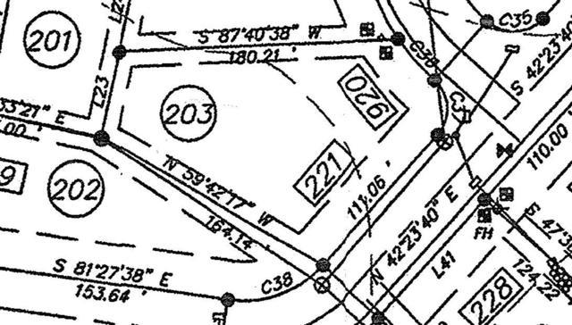 221 Trillium Loop, Richmond, KY 40475 (MLS #1818622) :: The Lane Team