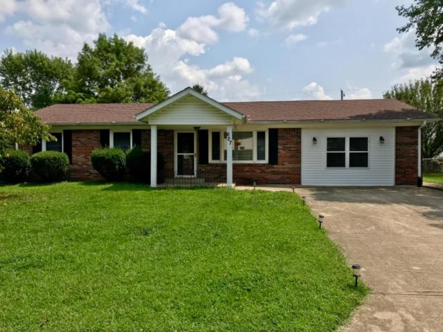 627 Laura Drive, Winchester, KY 40391 (MLS #1818631) :: Nick Ratliff Realty Team
