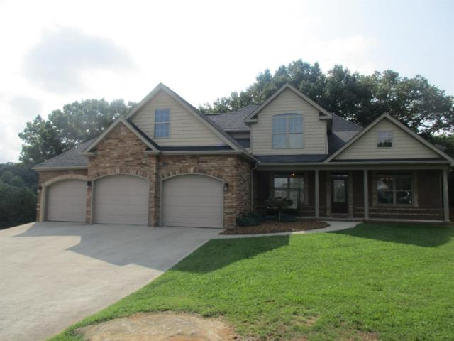 84 White Tail Court, Somerset, KY 42503 (MLS #1818633) :: Nick Ratliff Realty Team