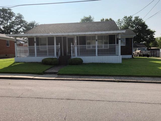 137 Sunset Drive, Frankfort, KY 40601 (MLS #1818641) :: Nick Ratliff Realty Team