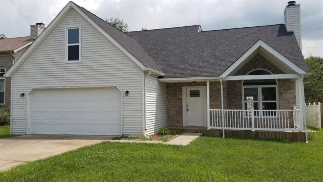428 Applegrove Drive, Nicholasville, KY 40356 (MLS #1818661) :: Nick Ratliff Realty Team