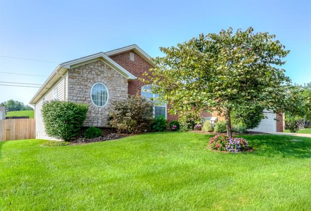 428 Forest Ridge Drive, Frankfort, KY 40601 (MLS #1818663) :: Nick Ratliff Realty Team