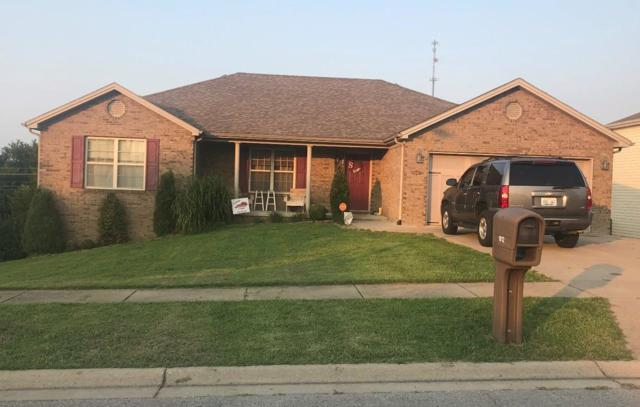 1012 Alexandria Drive, Lawrenceburg, KY 40342 (MLS #1818691) :: Nick Ratliff Realty Team
