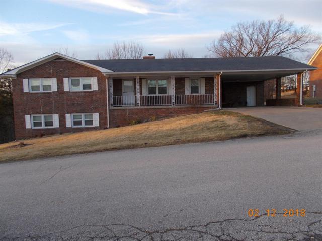 125 Mariella Drive, Owingsville, KY 40360 (MLS #1818750) :: Nick Ratliff Realty Team