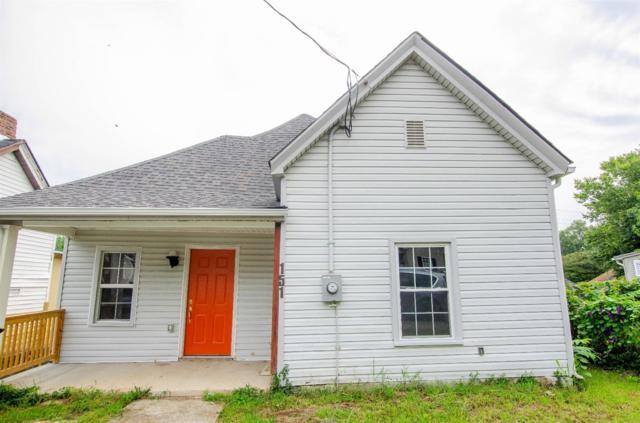 151 Alabama Avenue, Lexington, KY 40508 (MLS #1818755) :: Nick Ratliff Realty Team