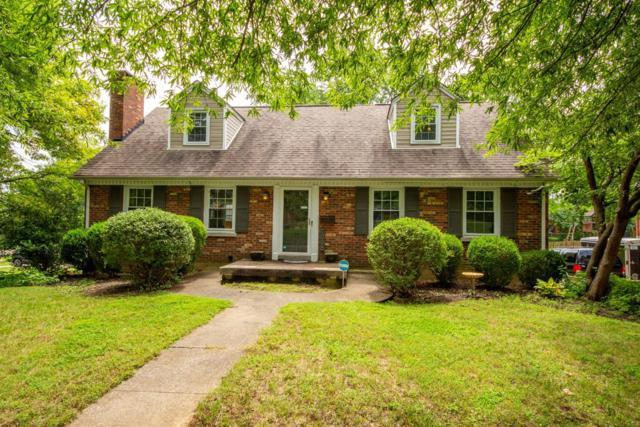 1038 Gainesway Drive, Lexington, KY 40517 (MLS #1818822) :: Nick Ratliff Realty Team