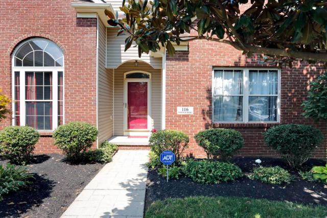 116 Wooden Spoke Lane, Georgetown, KY 40324 (MLS #1818829) :: Nick Ratliff Realty Team