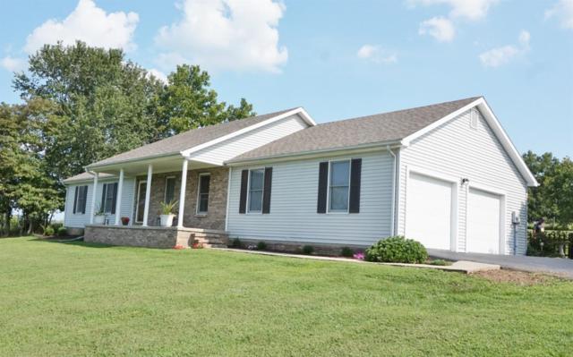 878 N Homestead Lane, Lancaster, KY 40444 (MLS #1818848) :: Nick Ratliff Realty Team
