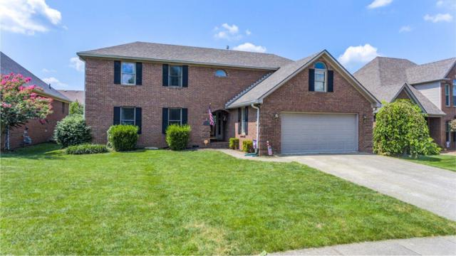 1017 Park Place Drive, Richmond, KY 40475 (MLS #1818881) :: Nick Ratliff Realty Team