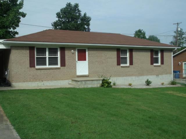 117 Dove Drive, Lawrenceburg, KY 40342 (MLS #1818883) :: Nick Ratliff Realty Team