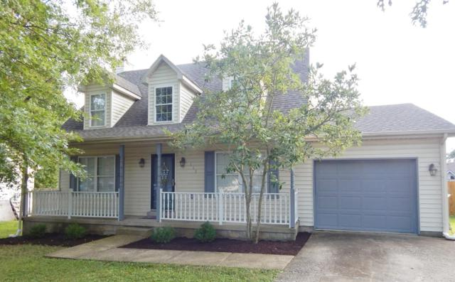 112 Bridgeway Court, Nicholasville, KY 40356 (MLS #1818884) :: Gentry-Jackson & Associates