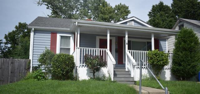 1109 Sparks Road, Lexington, KY 40505 (MLS #1818892) :: Gentry-Jackson & Associates