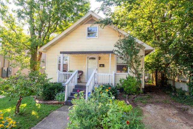 302 Richmond Avenue, Lexington, KY 40502 (MLS #1818895) :: Sarahsold Inc.