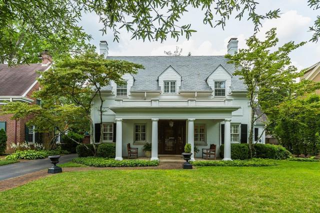 1716 Fairway Drive, Lexington, KY 40502 (MLS #1818920) :: Nick Ratliff Realty Team