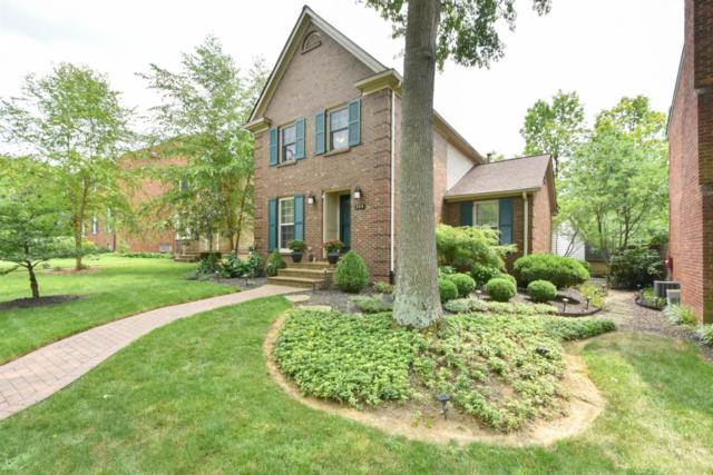 309 Chippendale Circle, Lexington, KY 40517 (MLS #1818958) :: The Lane Team