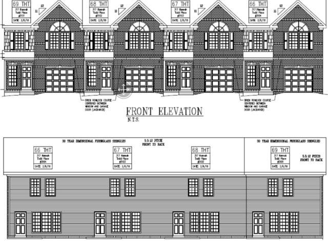 317 Hannah Todd Place, Lexington, KY 40509 (MLS #1818963) :: Nick Ratliff Realty Team