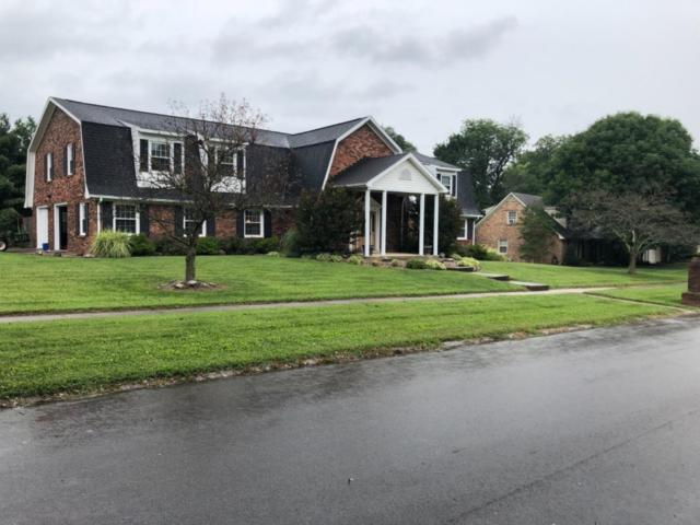 100 Club Lane, Nicholasville, KY 40356 (MLS #1819011) :: Gentry-Jackson & Associates