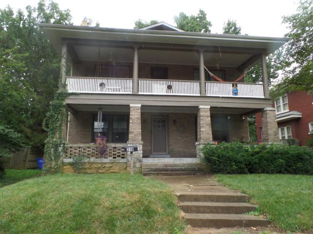 Lexington, KY 40502 :: Sarahsold Inc.