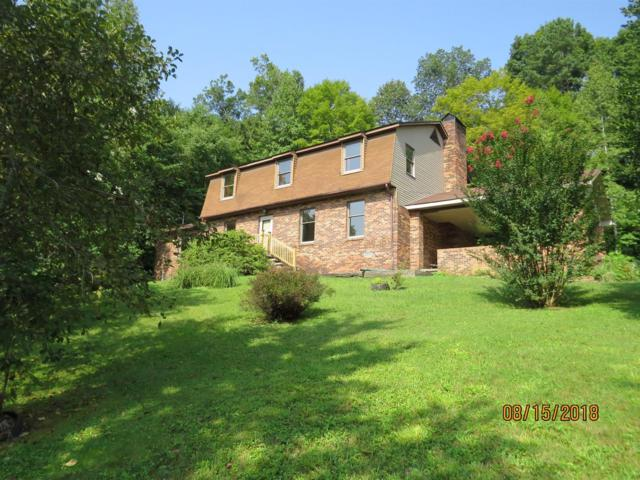 377 Country Estates Rd, Baxter, KY 40831 (MLS #1819041) :: Nick Ratliff Realty Team