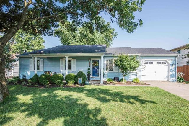502 Scarborough Drive, Versailles, KY 40383 (MLS #1819049) :: Nick Ratliff Realty Team