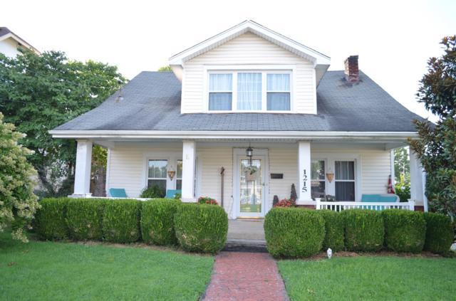 1215 N Limestone, Lexington, KY 40505 (MLS #1819071) :: Nick Ratliff Realty Team