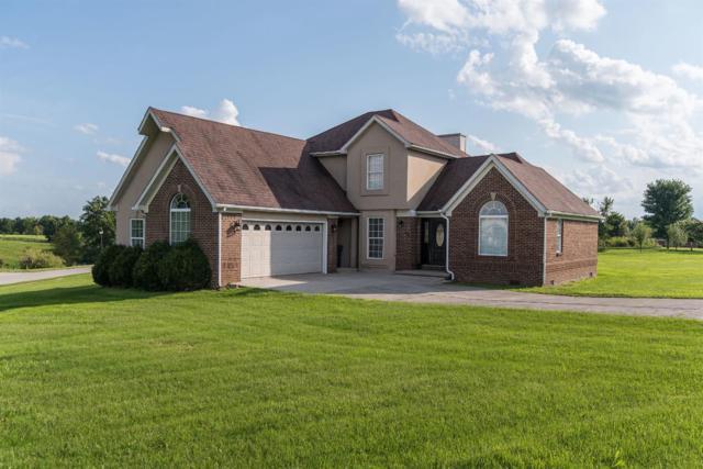 345 Waco Heights Drive, Waco, KY 40385 (MLS #1819094) :: Nick Ratliff Realty Team