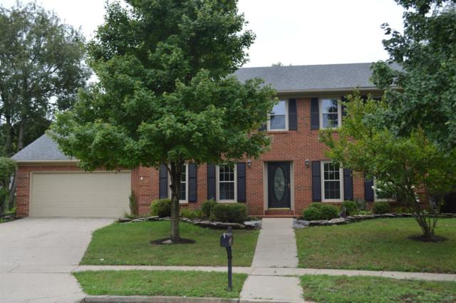 4140 Berryman Court, Lexington, KY 40514 (MLS #1819131) :: Nick Ratliff Realty Team