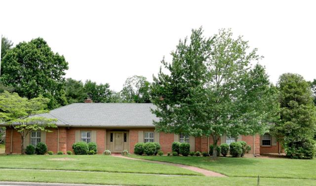 810 Chinoe Road, Lexington, KY 40502 (MLS #1819149) :: Nick Ratliff Realty Team