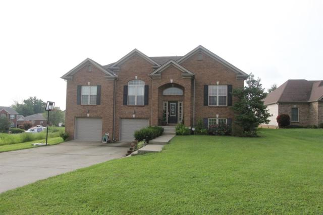 3005 Colonial Court, Lawrenceburg, KY 40342 (MLS #1819184) :: Nick Ratliff Realty Team
