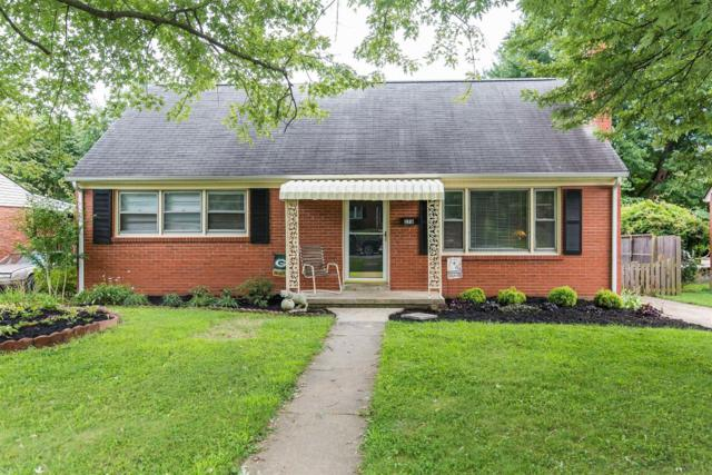 178 St William Drive, Lexington, KY 40502 (MLS #1819207) :: Nick Ratliff Realty Team