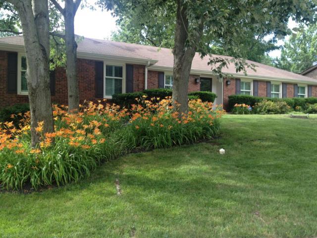 2063 Norborne Drive, Lexington, KY 40502 (MLS #1819243) :: Nick Ratliff Realty Team